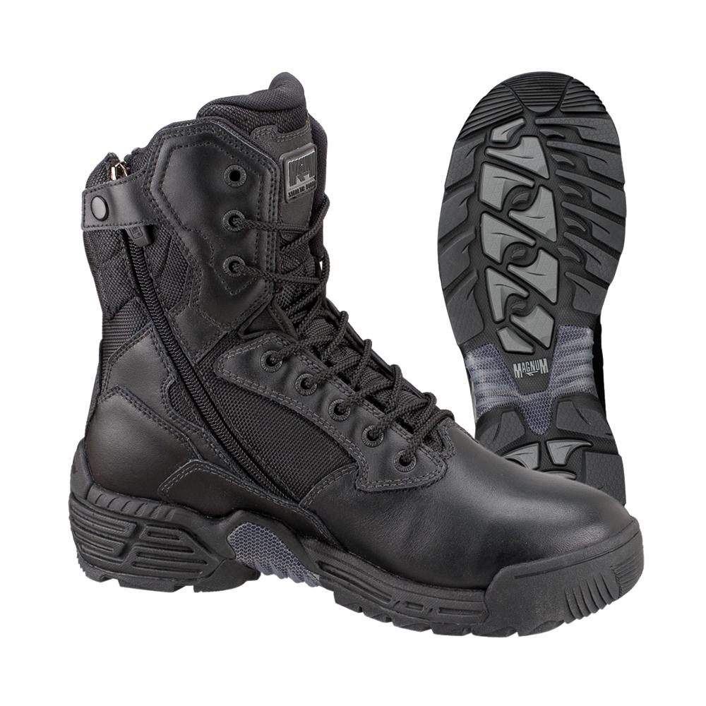 Tactical & Duty Boots