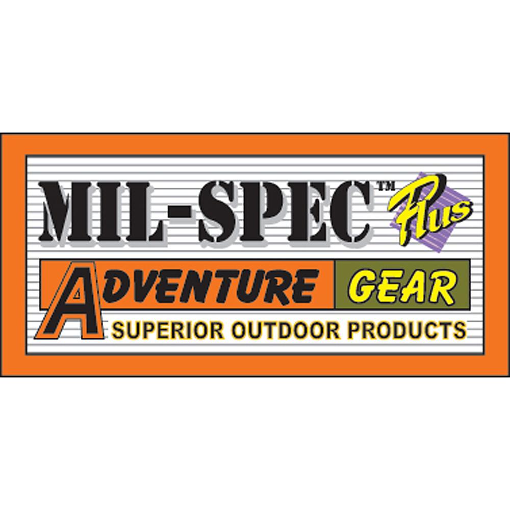 Mil-Spec Plus Adventure Gear