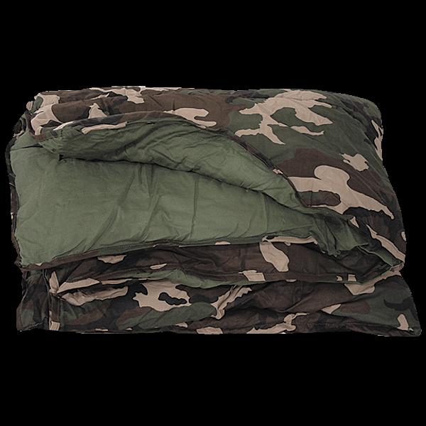 Blankets & Shelter