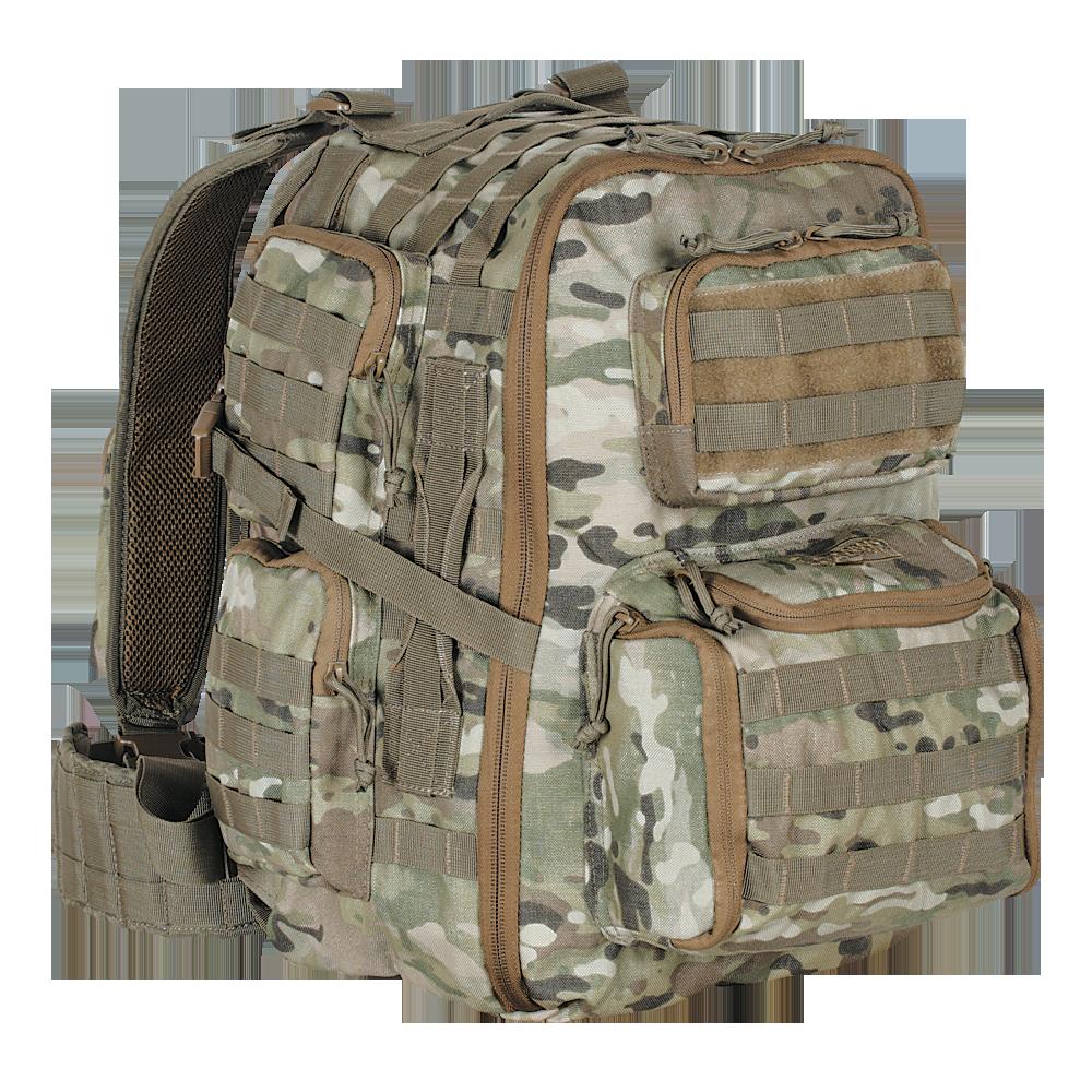 Equipment & Bags