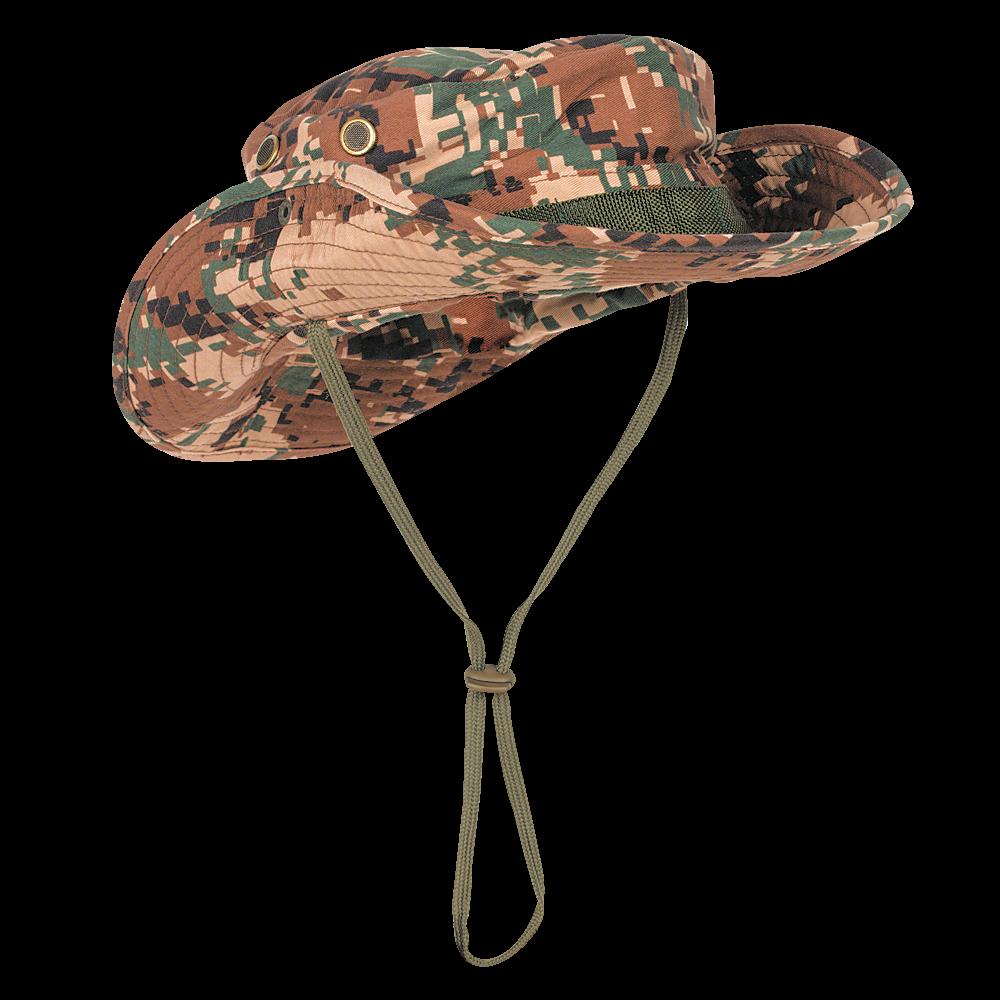 Boonie Hats & Caps