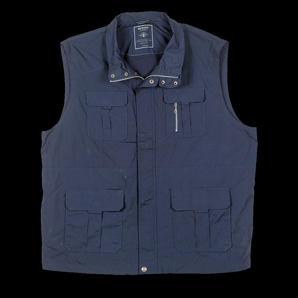 Shirts & Vests