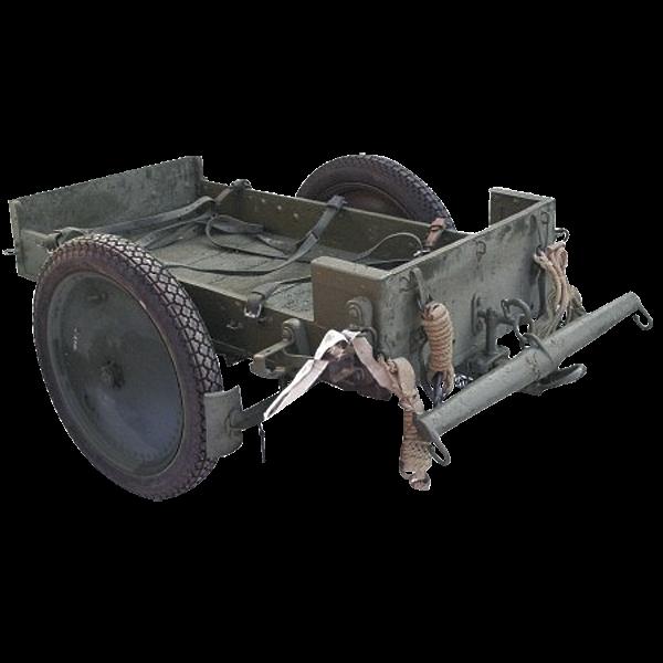 Military Carts