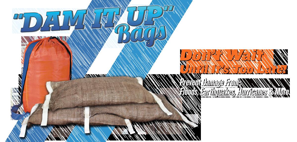 Dam-It-Up