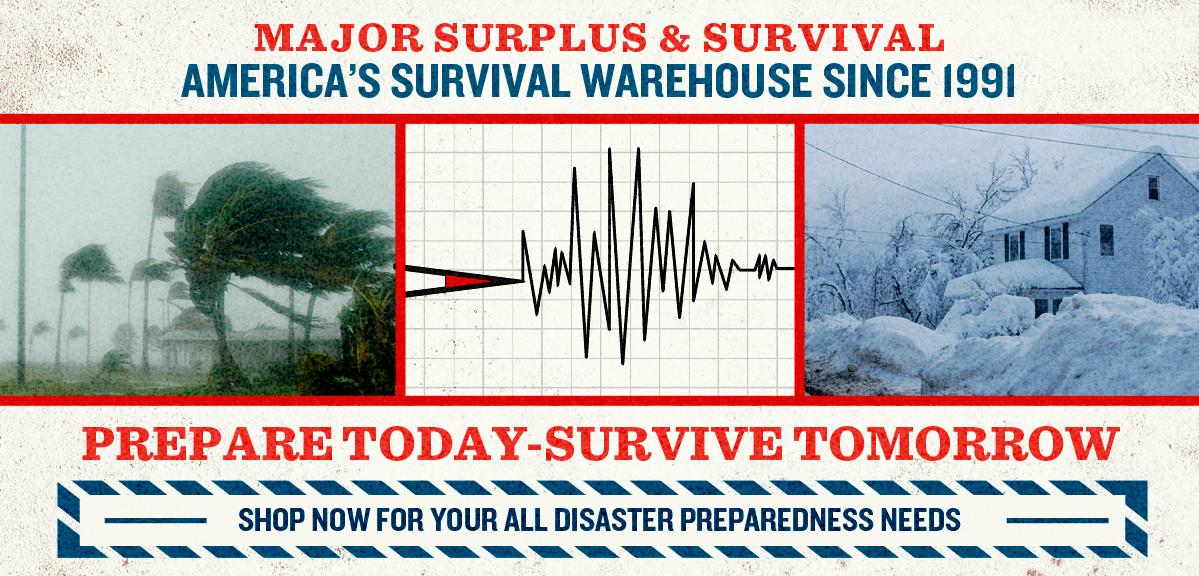 disaster preparedness September
